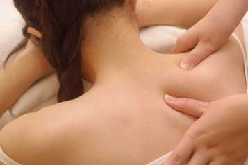 Chiropractor in San Antonio, TX - Massage Therapy